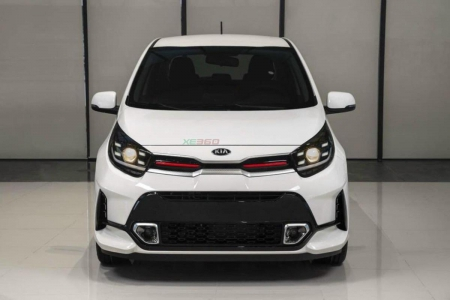 KIA NEW MORNING 2021 - GT LINE